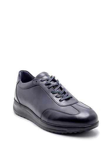 Derimod Erkek Ayakkabı(9111) Sneaker Lacivert